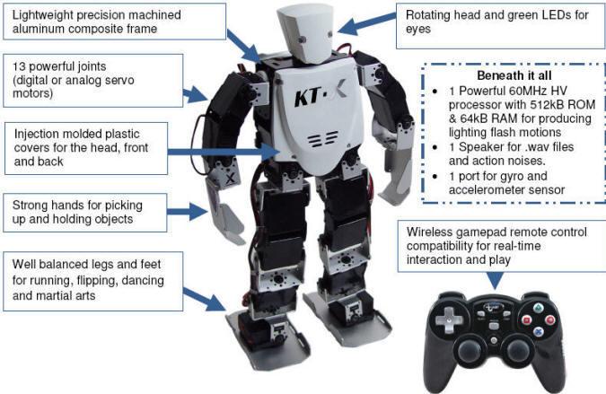 nano robots essay